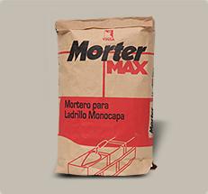 Mortero Monocapa MuroBlock