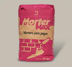 MorterMax MuroBlock